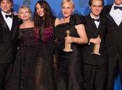 Golden Globes 2015, vincitori