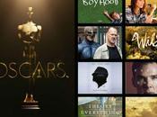 Nominations #Oscar2015 segno Anderson Inarritu