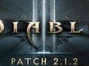 Diablo ecco tutti dettagli della nuova patch, annunciati bonus