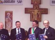 Cannara: Collaborazione Valorizzazione Piandarca luogo della Predica agli Uccelli Francesco d'Assisi