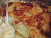 Patate gratinate Bimby gorgonzola