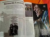 Bernardo Lanzetti: spazio fans...