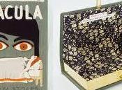 Book Clutch: capolavori d'autore portata mano