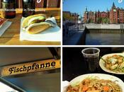 Dove mangiare Amburgo