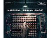 """The Imitation Game"", genio Turing.La Storia piut..."