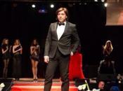 stilista Anton Giulio Grande, special Guest Capodanno ortodosso casino' svizzero