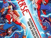 Spider-Verse tripudio stili belli brutti
