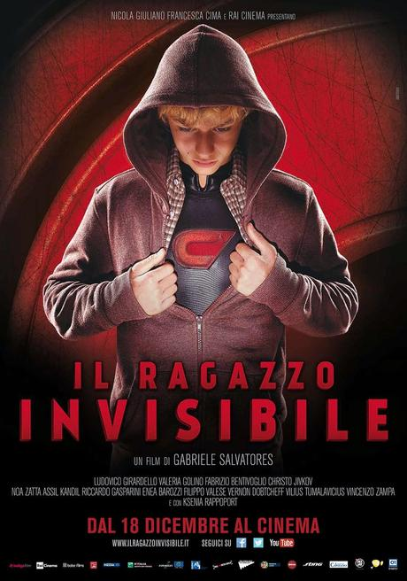Mr. Ciak: The Interview, Il ragazzo invisibile, Paddington, Housebound, Ouija, Son of a gun