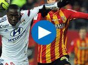 Lens-Lione 0-2, l'O.L. ingrana sesta: ancora leader della Ligue (VIDEO)