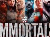 Immortals, nuovo gioco firmato Warner Bros arriva Android