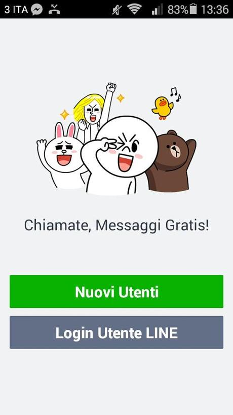 come si fa a scopare chat line gratuite