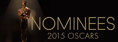 OSCAR 2015: LE NOMINATIONS