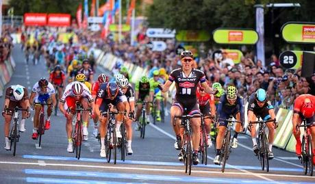 Prima vittoria 2015 per Kittel, la People's Choice Classic è sua!
