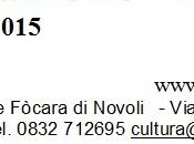 """""""Fòcara"""" Novoli (LE) Oltre mila persone infiammano """"Fòcara"""""""
