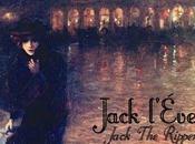 Jack Squartatore Parigi?