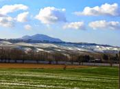Monte Amiata d'Orcia