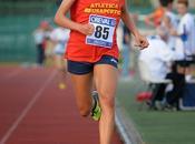 PADOVA. Marta Zenoni Allieve 1500 indoor: debutto strepitoso 4:23.36