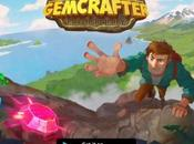 Gemcrafter: Puzzle Journey nuovo gioco smartphone tablet Android