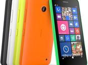 Nokia Lumia acquistabile presso Stockisti