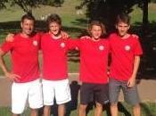 Tennis: Felicino Costa della Sisport Fiat