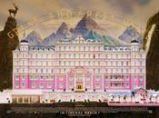 Grand Budapest Hotel (Wise Anderson, 2014)