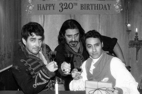 What We Do in the Shadows ( 2014 )