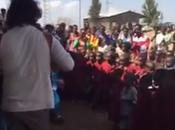Italia Etiopia: cooperazione suon musica