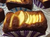 Mini plumcake mele