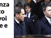 Missione compiuta: Renzi riuscito distruggere