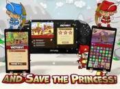 Princess: Piece Cake disponibile PSVITA mobile
