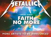 METALLICA data Milano FAITH MORE