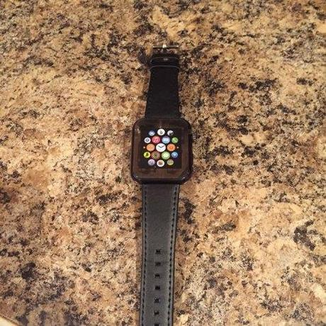 Apple Watch falso