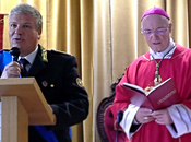 PAVIA. torna celebrare Sebastiano, patrono vigili urbani tratta bilancio 2014.