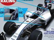 prima immagine della Williams FW37