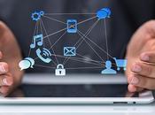 Tecnologia cambiato nostre vite. privacy?