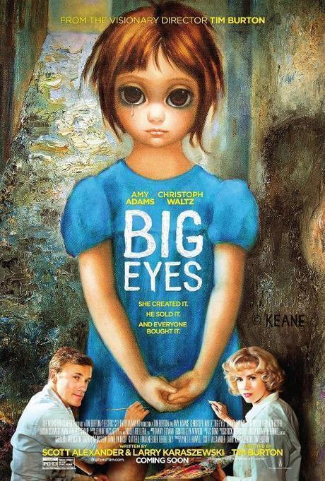 Big Eyes ( 2014 )