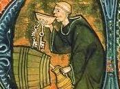 vino nella storia, parte Medioevo.