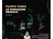 Torna libreria variazioni Reinach Filippo Tuena