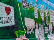 Through lens: West Belfast