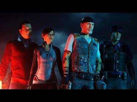 Trailer ufficiale di Call of Duty: Advanced Warfare – Exo Zombies