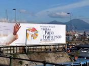 """Papa Francesco Napoli: """"sindaco social"""" racconta l'organizzazione dell'evento"""
