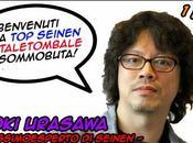 #totaletombale: Seinen Manga