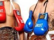 Muay Thai: fratelli Petrosyan accendono Thai Boxe Mania 2015
