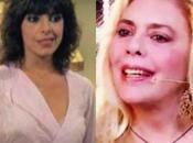 """Nadia Cassini vittima Stalking: picchiata puntato pistola"""""""