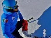 alpino: Folgaria Giovanni Borsotti migliora