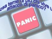 Cosa teme vive attacco panico?