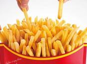 Patatine fritte McDonald's, svelati ingredienti segreti