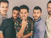 SABBA INCENSURABILI date Campania promuovere nuovo disco