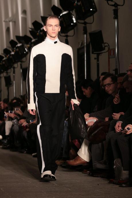 Milano moda uomo andrea pompilio a i 2015 16 paperblog for Studio moda milano