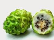 Morinda citrifolia succo noni: contro stati gravi stress